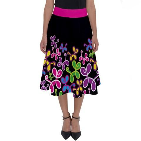 Perfect Length Skirt