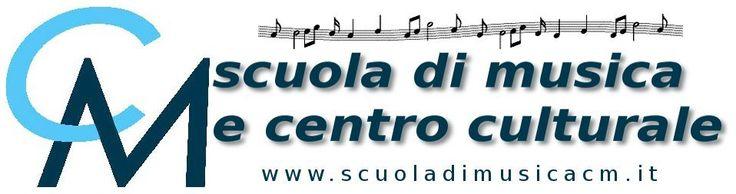 Corsi di musica e canto CM iscrizione sempre aperte. Veniteci a trovare! www.scuoladimusicacm.it
