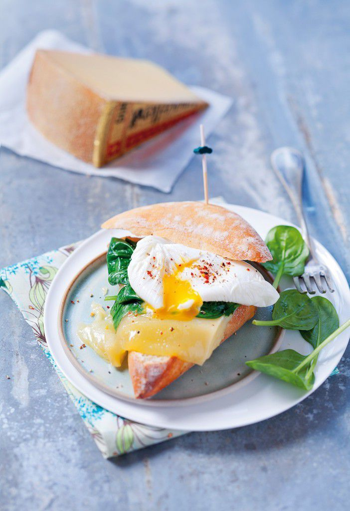19 best Sandwichs images on Pinterest | Cook, Belle and Easy recipes