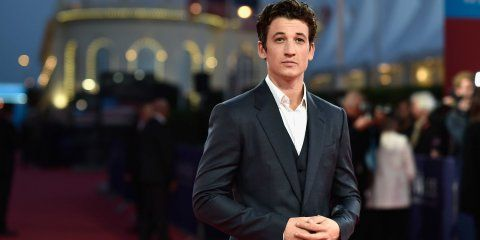 Miles Teller - Here's why successful, 28-year-old actor Miles Teller still hasn't paid off his NYU student loans  http://uk.businessinsider.com/miles-teller-still-has-nyu-student-loans-2015-3
