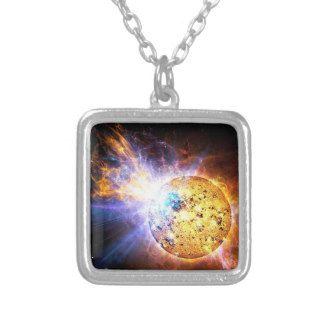 Pipsqueak Star Necklace
