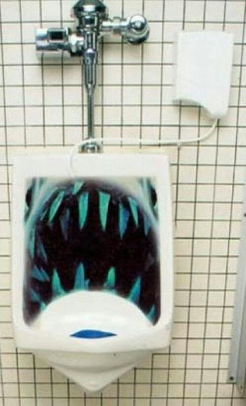 85 best Stick It images on Pinterest   Toilets, Toilet signs and ...