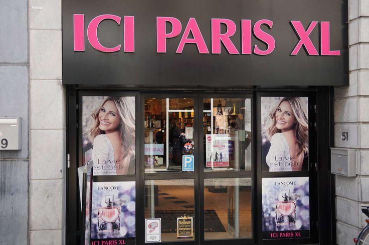 Ici Paris XL - Forme et beauté