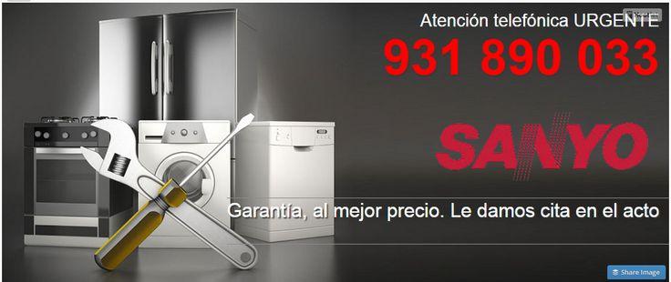 Servicio Tecnico Barcelona SANYO TELEFONO 931 890 033  #Serviciotecnico en Barcelona Servicio Técnico #Aire Acondicionado, #Calderas, #Hornos, #Frigorificos, #Lavavajillas, #Lavadoras, #Vitroceramicas, #Secadores, #Neveras y #campanas de #SANYO en Barcelona.  #Reparación de #electrodomesticos en Barcelona   http://www.barcelonaserviciotecnico.es/servicio-tecnico-sanyo-barcelona/