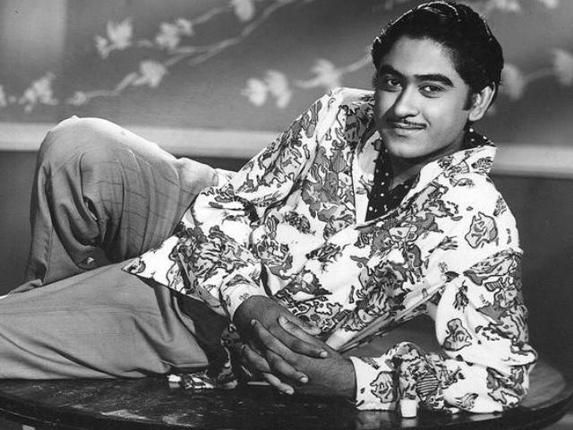 The A-Z guide of Kishore Kumar's best songs