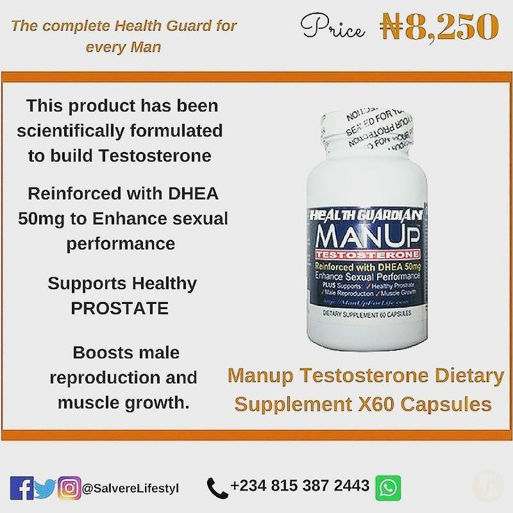 Good afternoon #instapham!!! it's the #midweek and we have a treat for our loyal male readers.. So men  get in here  lol. Are you experiencing low semen volume difficulty with erection  low sex drive low muscle mass bone mass??? Low testosterone levels may be responsible for this and can only be ascertained by running a test.  The levels of testosterone produced by the testis declines with age from 30 with the manifestation of symptoms listed above which is why supplementation with…