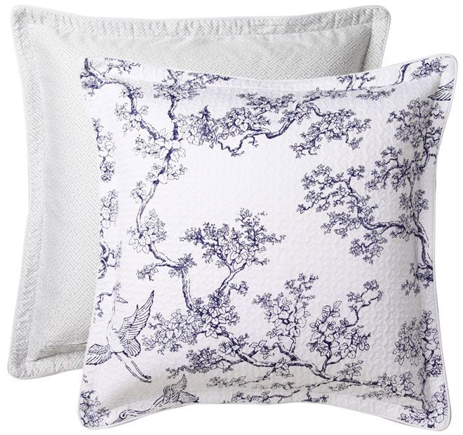 florence-broadhurst-the-cranes-european-pillowcase-white