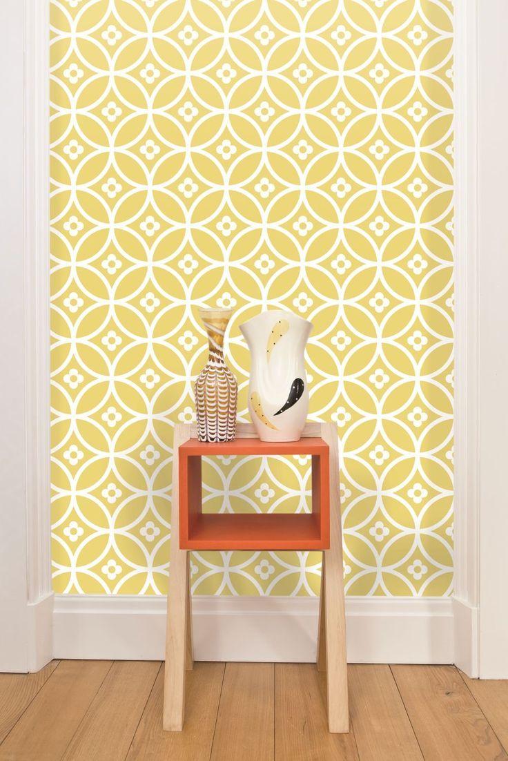 The 25+ best Retro wallpaper ideas on Pinterest