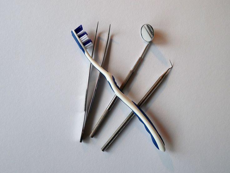 Dentysta, Szczoteczka Do Zębów, Opieka Stomatologiczna