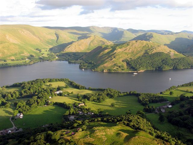 Lake District Hostels Private Rooms