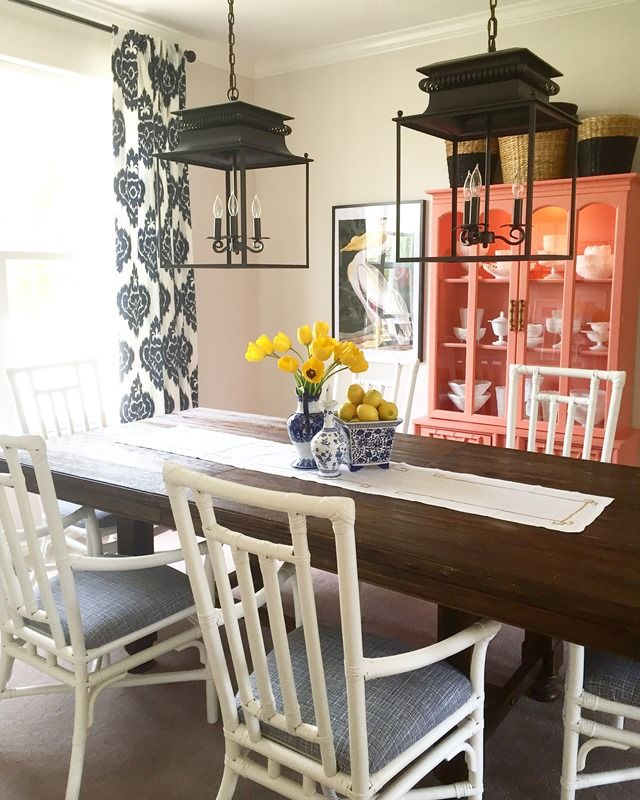197 Best Dining Rooms Table Settings Images On Pinterest