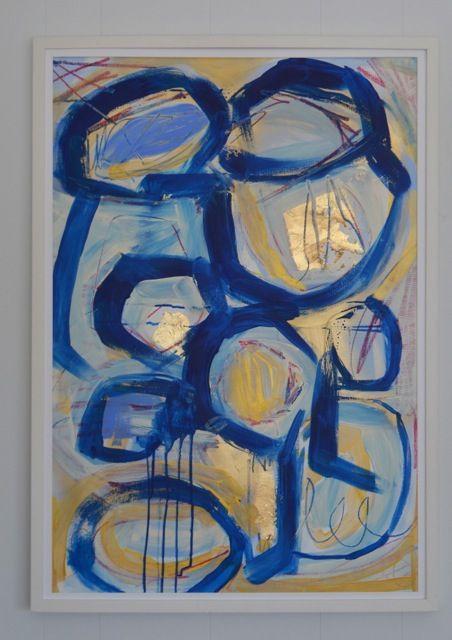 Artist Spotlight Series: Allison Meyler   The English Room