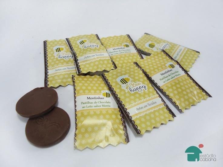 Mini mentinhas -  - Gift Corporativo / Brindes Corporativos / Brindes Empresariais / www.estudiocabana.com.br