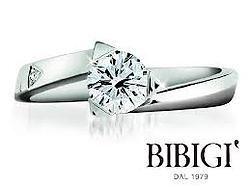 Collezioni Bibigi in oro e diamanti