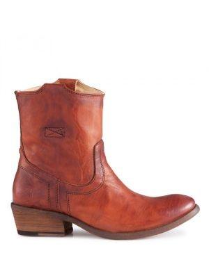 Cowboylaarzen - fashionchick.nl