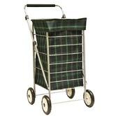 Found it at Wayfair.co.uk - 4 Wheel Shopping Trolley