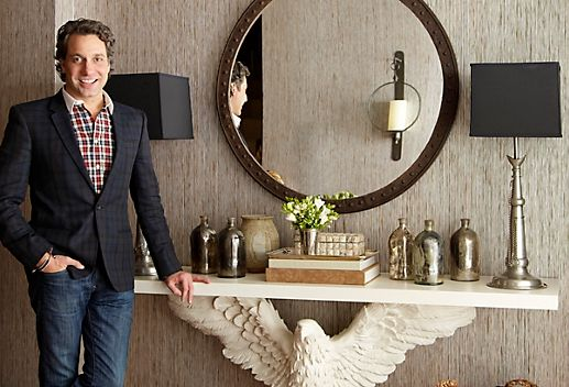 79 Best Images About Thom Filicia On Pinterest