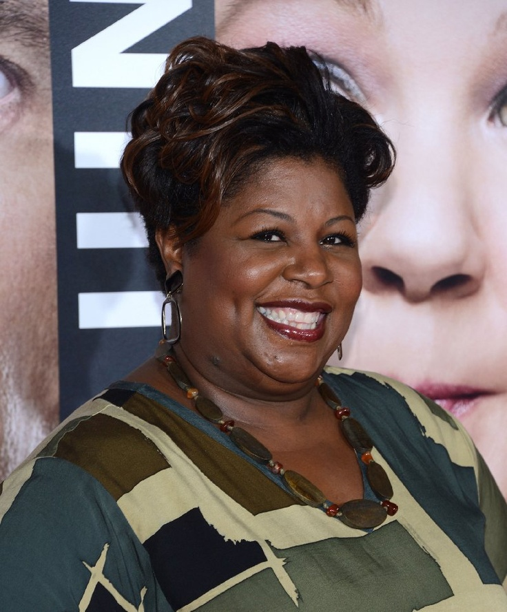 Cleo King - MIke & Molly - recurring - CBS