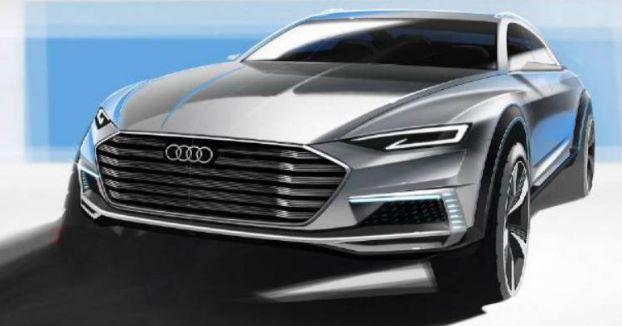 2019 Audi Q8 Design