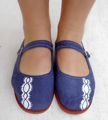 Sweet Little Flats by Rakun (shoppe)