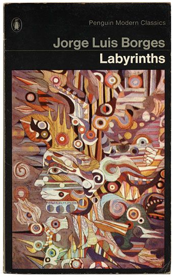 """labyrinths by jorge luis borges - but really you need to read his complete works and every interview or article about the man. What a mind! and if you can read it in spanish all the better... because """"each country has the language it deserves"""" and english takes the fun out of everything ;)"""