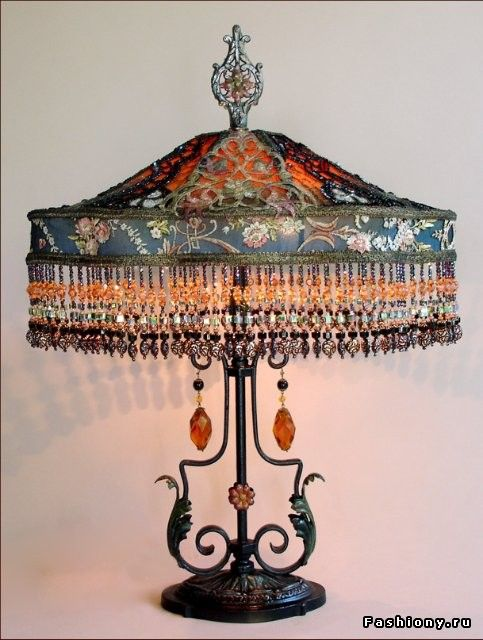 1000 Ideas About Antique Lamps On Pinterest Vintage
