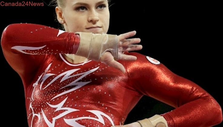 CBC Sports announces exclusive coverage of artistic gymnastics worlds
