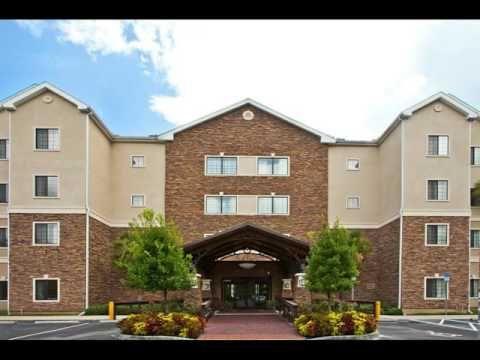 Staybridge Suites Jacksonville In Fl
