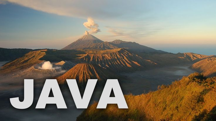 Java is an island of Indonesia. With a population of 135 million, Java is the world's most populous island, and one of the most densely-populated places on the globe.