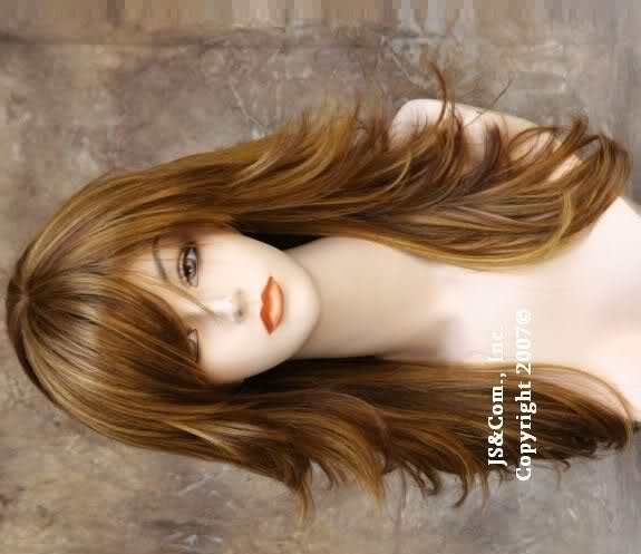 Images for how to cut short layers in long hair