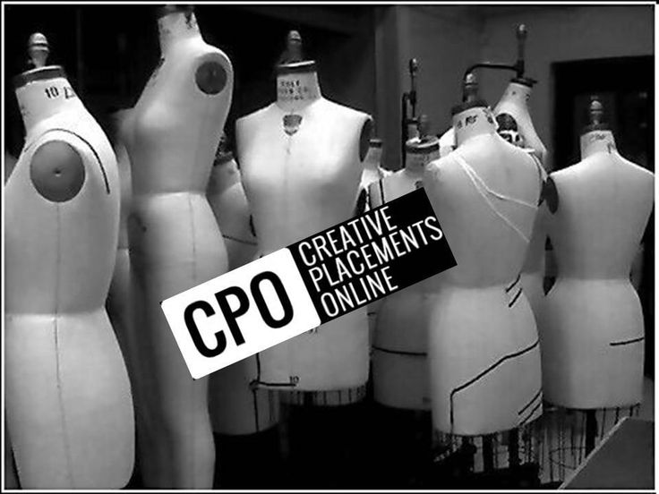 CPO Creative Placements Online A Staff Recruitment Agency For The Fashion Industry Info@creativeplacementsonline.com
