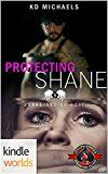 Special Forces: Operation Alpha: Protecting Shane (Kindle Worlds Novella) (Guardians of Hope Book 4)