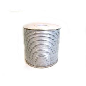 8 Wire, Stranded, Silver - 1000ft. 8 Wire, Stranded, Silver - 1000ft