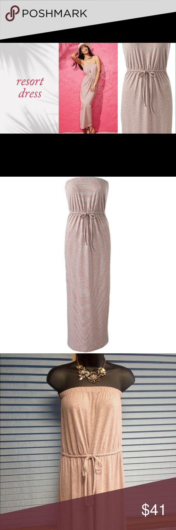 Cabi Resort Dress (XL) Cabi Resort Dress (XL). NWOT. Never worn! CAbi Dresses Maxi