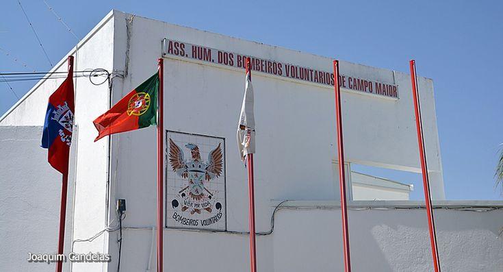 Campomaiornews: Bombeiros Voluntários de Campo Maior vão comemorar...