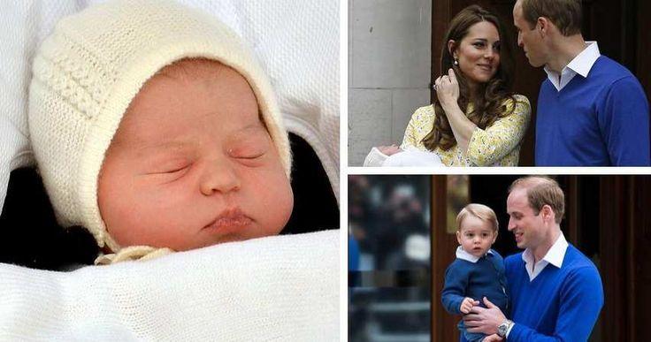 Putri Cantik Itu Bernama Charlotte Elizabeth Diana