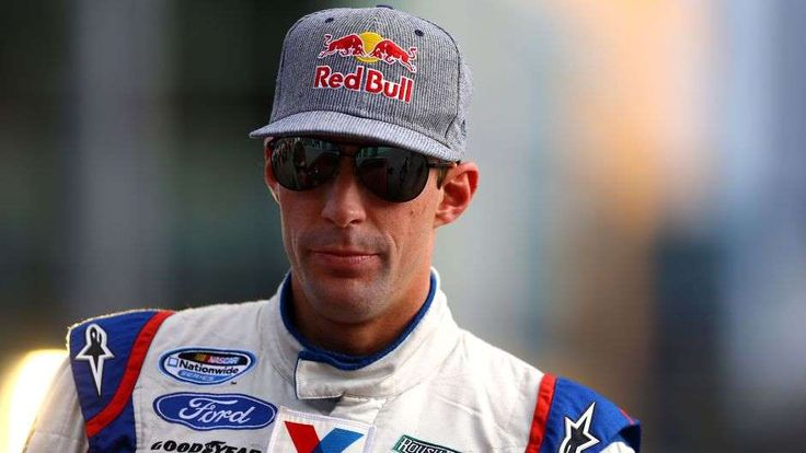 Travis Pastrana will return to NASCAR for NCWTS race at Las Vegas  -  May 1, 2017