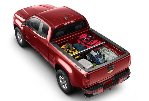 14 best The All New 2015 Chevrolet Colorado images on ...
