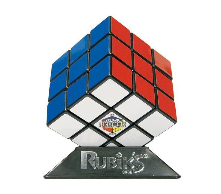 Mac Due 8001297-233050 - Puzzle Rubik's Cubo di Rubik 3 x 3: Amazon.it: Giochi e giocattoli