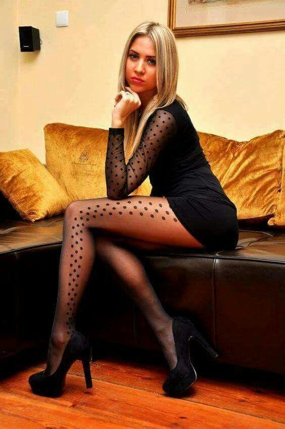 Panucha Pantyhose Stockings