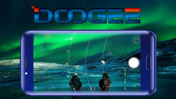 Doogee has announced a 5.5-inch smartphone with a battery 5050 mAh