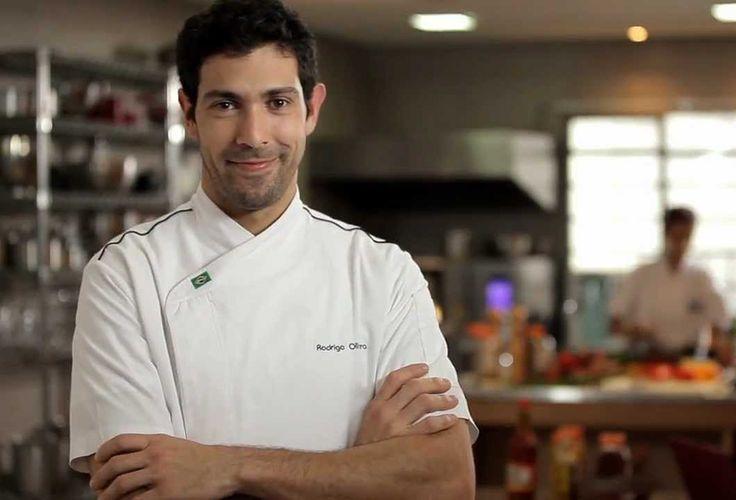 Rodrigo Oliveira | Mocotó Restaurant | São Paulo - Brazil