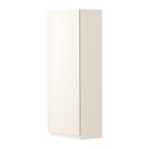 Pax guardaroba angolare ikea ideale per gli spazi ridotti for Ikea angolare pax