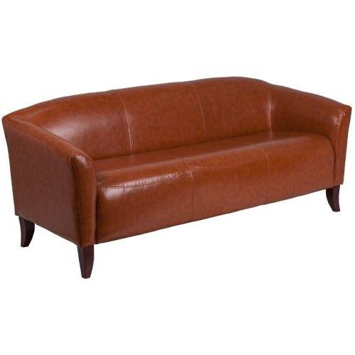 Best Flash Furniture Hercules Imperial Series Cognac Leather 400 x 300