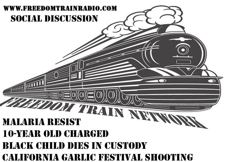 My Train To Freedom PDF Free Download