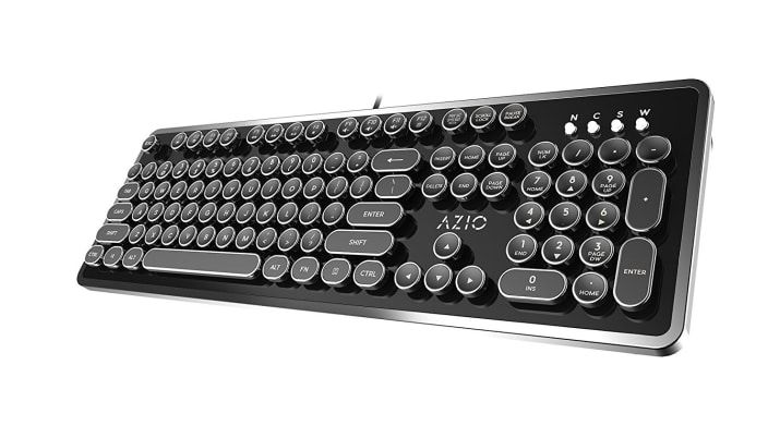 Clack, clack, clack.Get it on Amazon for $99.97.