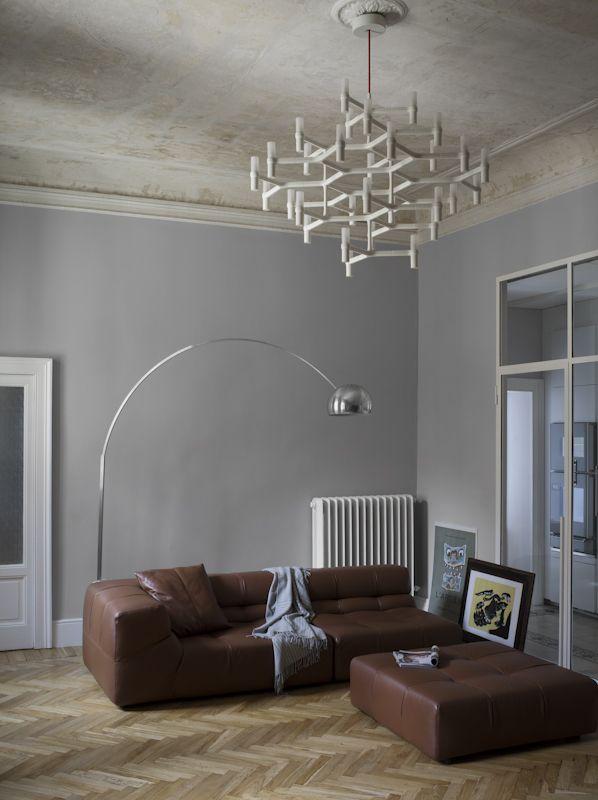 house in Milan—Spotti