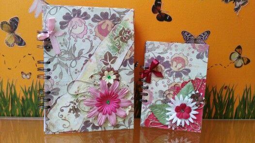 Cuadernos «by Mindaia