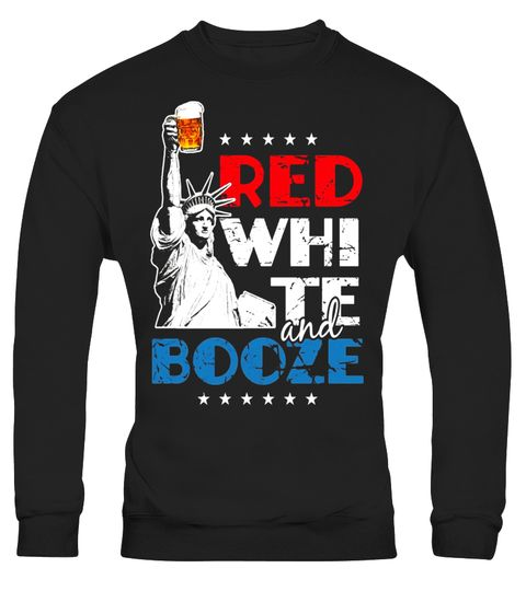 """# Red White and Booze 4th of July T-Shirt .  Special Offer, not available in shops      Comes in a variety of styles and colours      Buy yours now before it is too late!      Secured payment via Visa / Mastercard / Amex / PayPal      How to place an order            Choose the model from the drop-down menu      Click on """"Buy it now""""      Choose the size and the quantity      Add your delivery address and bank details      And that's it!      Tags: Wear our Red White and Booze America Fourth…"""