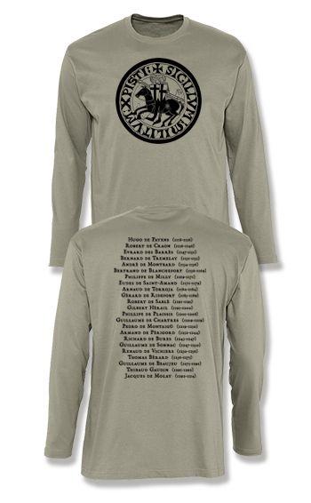 Camiseta Grandes Maestres